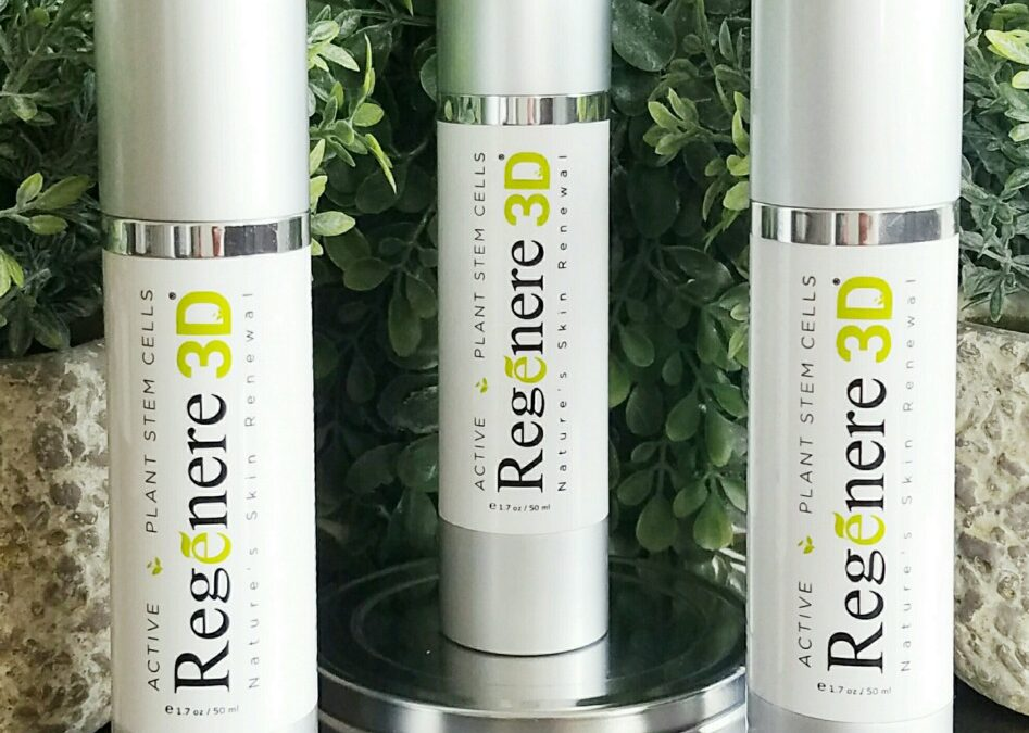 5 Reasons Why Regenere3D is the Best Anti-Aging cream