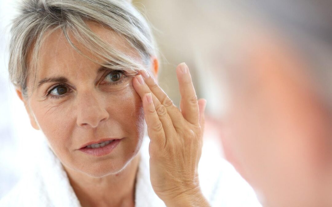 How to find best Anti-aging Cosmetics